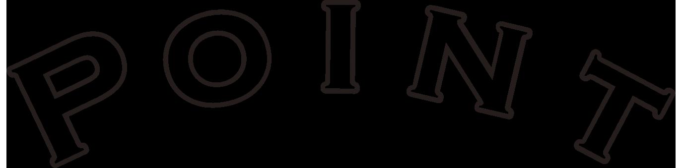 ポイントロゴ